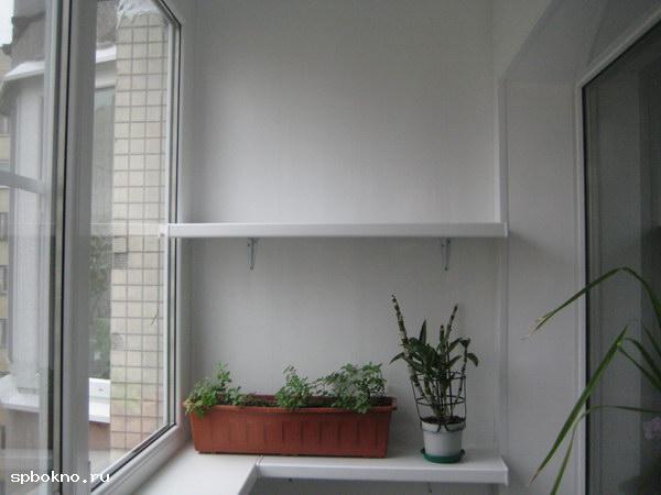 Vente appartement 3 pieces, bonneville - остекление балконов.