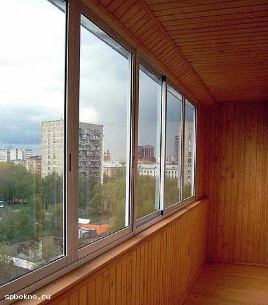 Обшивка, отделка, остекление балконов и лоджий! ! ! качество.